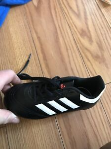Adidas cleats brand new
