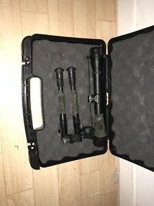 Paintball gear bag (1500 nego)