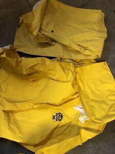 Men's rain gear - size 3x