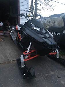 Pro Rmk 800 155 2012