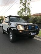 Toyota Landcruiser Prado Turbo Diesel Brunswick Moreland Area Preview