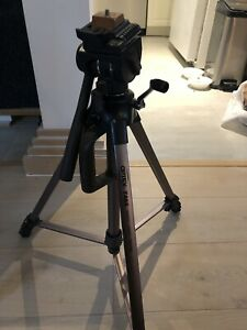 Optex T465 photo / video tripod
