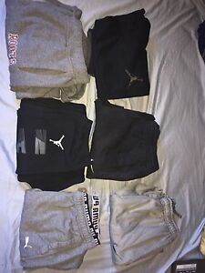 Selling sweatpants