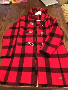 Woolrich  women's  coat size medium $275