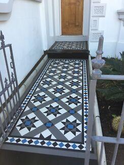 Heritage Tiling