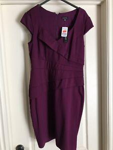 New LeChateau Dress