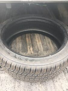 245/45/20 brand new Goodyear eagle sport performance tires