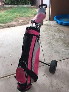 Ladies Right Hand Golf Clubs Seabrook Hobsons Bay Area Preview