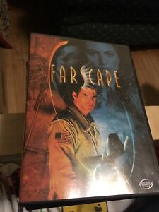 Farscape TV Season