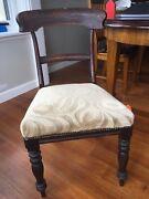Antique chair Launceston Launceston Area Preview
