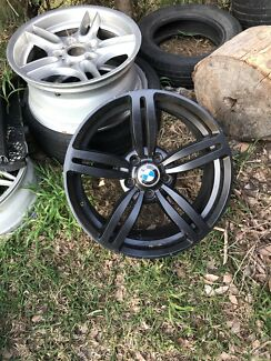 5x120 bmw wheels 18x8