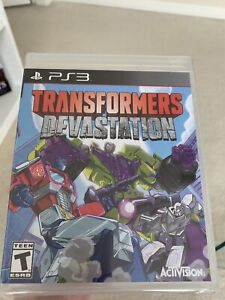 PlayStation 3 Game