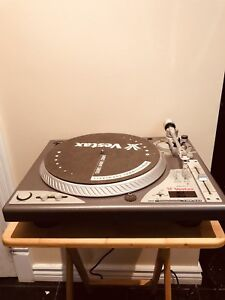 Vestax PDX-d3s Professional Turntable, direct drive