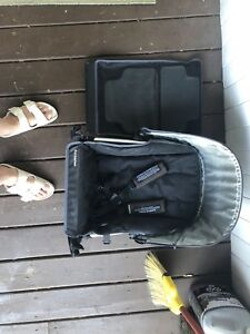 Uppababy rumble seat (2014 model)