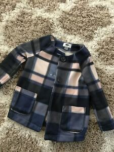 4T girls sweater / jacket from Old Navy