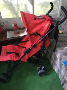 Umbrella stroller GUC