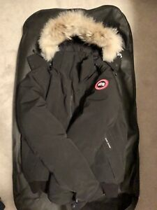 Canada Goose Men's Borden Bomber XS