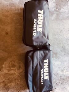 Thule nomad soft cargo bags ($75 each)