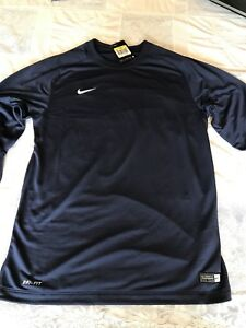 Authentic Nike Dri-Fit Soccer training tee
