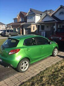 2011 Mazda2 LOW KM's