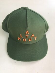 Altamont Hats x 2 ($20 for both?)