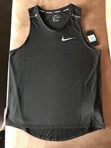 Men's Nike running singlet Bruce Belconnen Area Preview