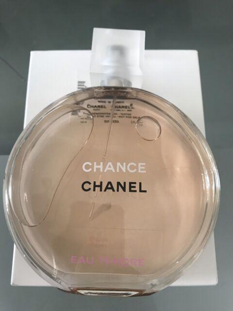 05468590ea3 Chanel Chance Eau Tendre Eau de toilette 150ml large ...