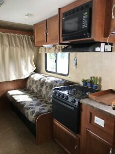 REDUCED !!! 2011 Jayco Jay Feather Sport X17Z Hybrid