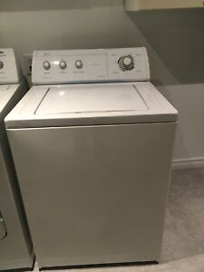Washer and Dryer-both working well