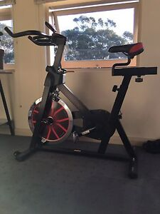 Spin Bike - Lifespan Fitness SP-310 Eastgardens Botany Bay Area Preview