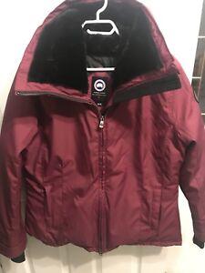 XL Canada Goose Winter Jacket