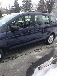 Mazda5 2010