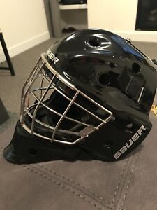 Bauer nme8 fit 2