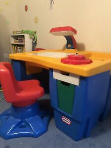 Little Tikes Desk Kijiji In Ontario Buy Sell Save With