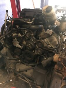 5.4L Ford Reman. Engine