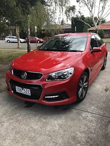 Vf holden commodore Rowville Knox Area Preview