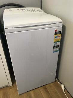8kg fisher paykel top loader washing machine washing machines fisher paykel 5kg top loader washing machine fandeluxe Images
