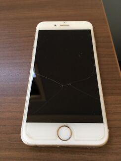 IPhone 6 (water damaged)