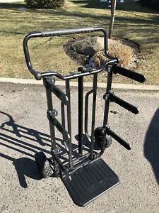 Dewalt Tough Systems L-Cart Carrier