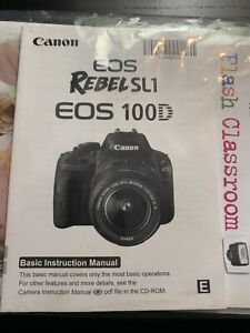 Caméra Canon