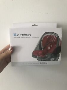 Uppababy accessories for Vista or Cruz