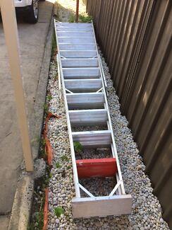 14 foot ladder