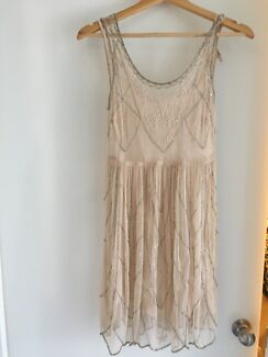 Great Gatsby style FOREVER NEW dress