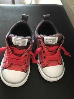 Converse All Star Baby shoes BRAND New