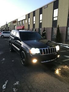 Jeep Grand Cherokee S-Limited 3.0CRD Diesel