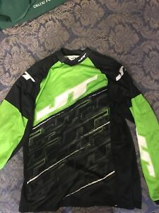 Paintball jereys and vest