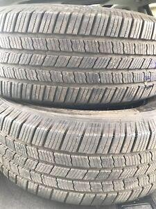 Tires Michelin 265/60/R18