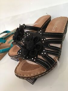 New ladies dress shoes sandals