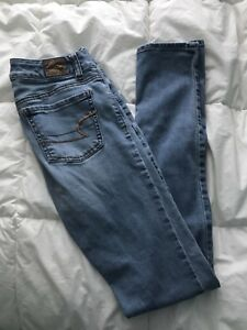 Woman's Size 0 Jeans