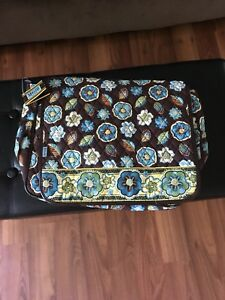Brand new diaper bag